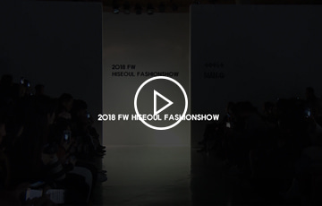 MAN.G 18 F/W HISEOULSHOW FASHION WEEK